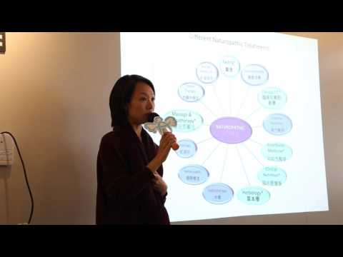 HKASF Seminar @ Essential Oil (Part I)