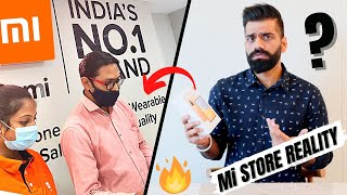 "Xiaomi Mi Store SCAM - The Reality Of ""Honest"" Pricing🔥🔥🔥"