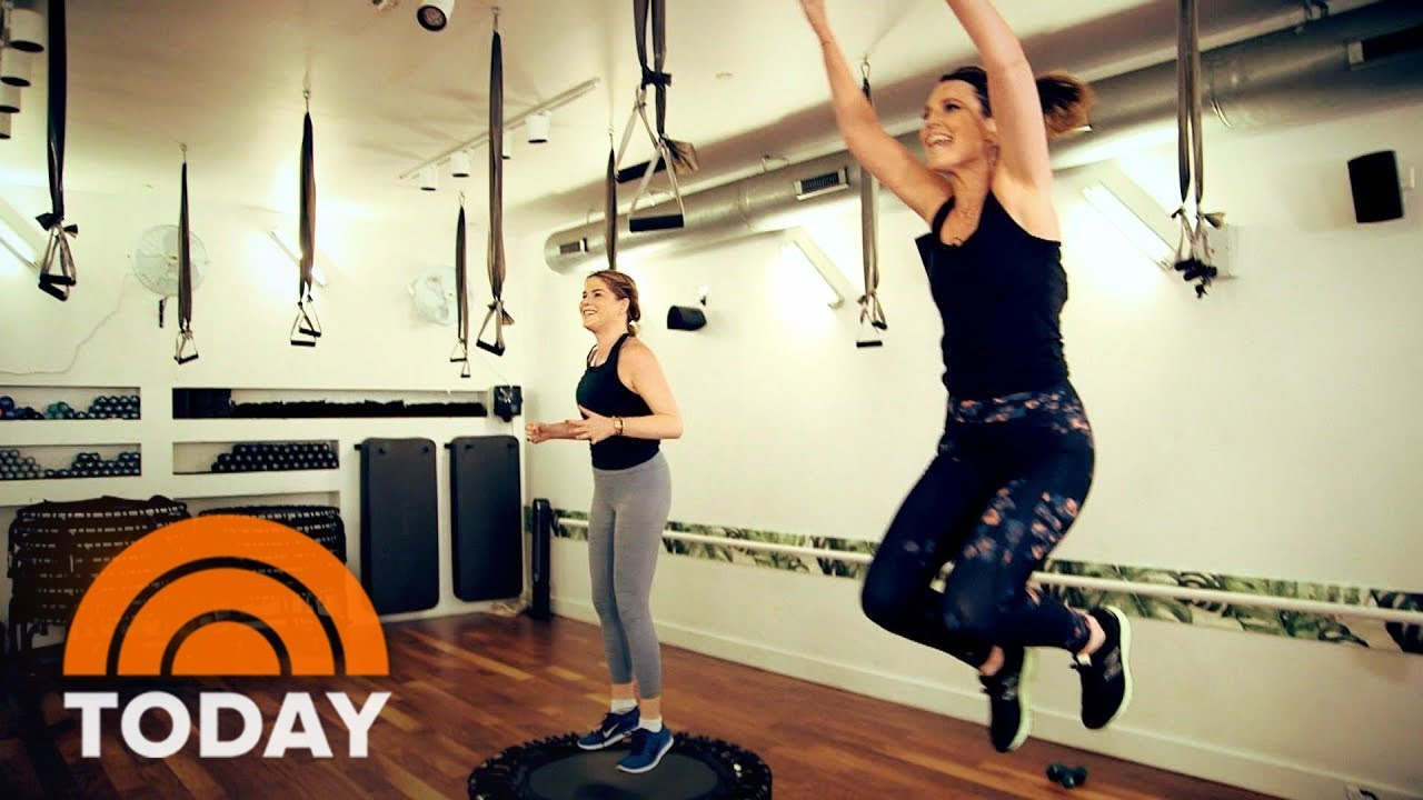 Savannah Guthrie Reveals the Unique Way She's Been Staying Fit ...