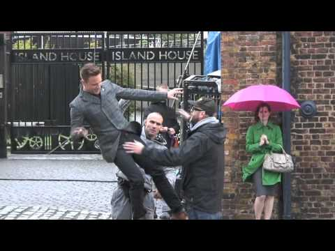Olly Murs - Thinking Of Me (Behind The Scenes)