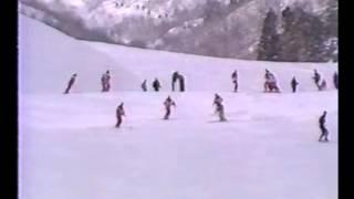 1995オーストリアデモチーム八方合宿④