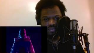 Papa Roach - Broken As Me feat.  Danny Worsnop of Asking Alexandria Music Video Reaction Review