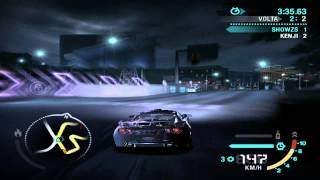 2014 Need For Speed Carbon : The Last Race HD