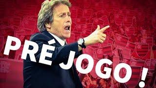 PRÉ JOGO #FLAMENGO X GREMIO COM MARCÃO DO ZONA RUBRO NEGRA !!