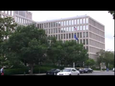 Millions of US government workers hit by data breach