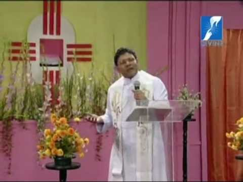 EASTER PREACHING By Rev. Fr. Augustine Vallooran V.C. (Part 1)
