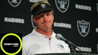 How much of a mess is Jon Gruden's return to Oakland? | Outside the Lines | ESPN
