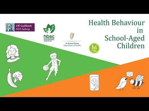 Health Behaviours in School aged Children