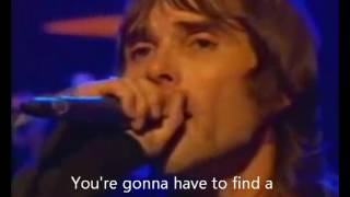 Ian Brown Time Is My Everything With Lyrics