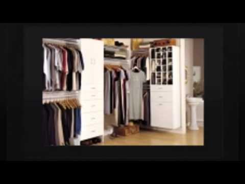 Closet Masters Of Nevada | Custom Closets Reno NV