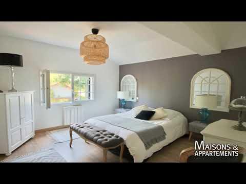 GUJAN-MESTRAS - MAISON A VENDRE - 795 000 € - 179 M² - 5 Pièces