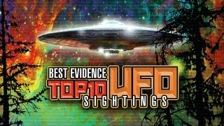 Take a look at ten of the best evidence UFO cases of all time, as c...