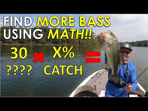Increase Your Odds Of Catching Bass Offshore | Find Bass Fast Offshore