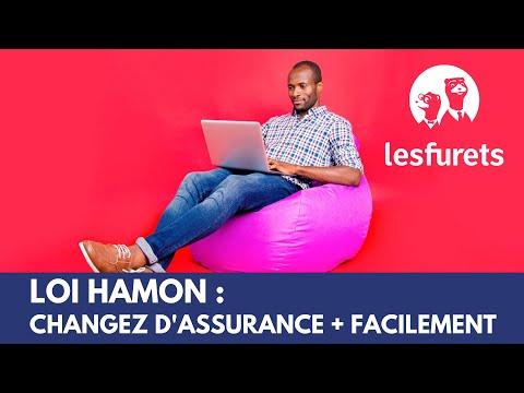 Loi Hamon : changez d'assurance plus facilement | lesfurets