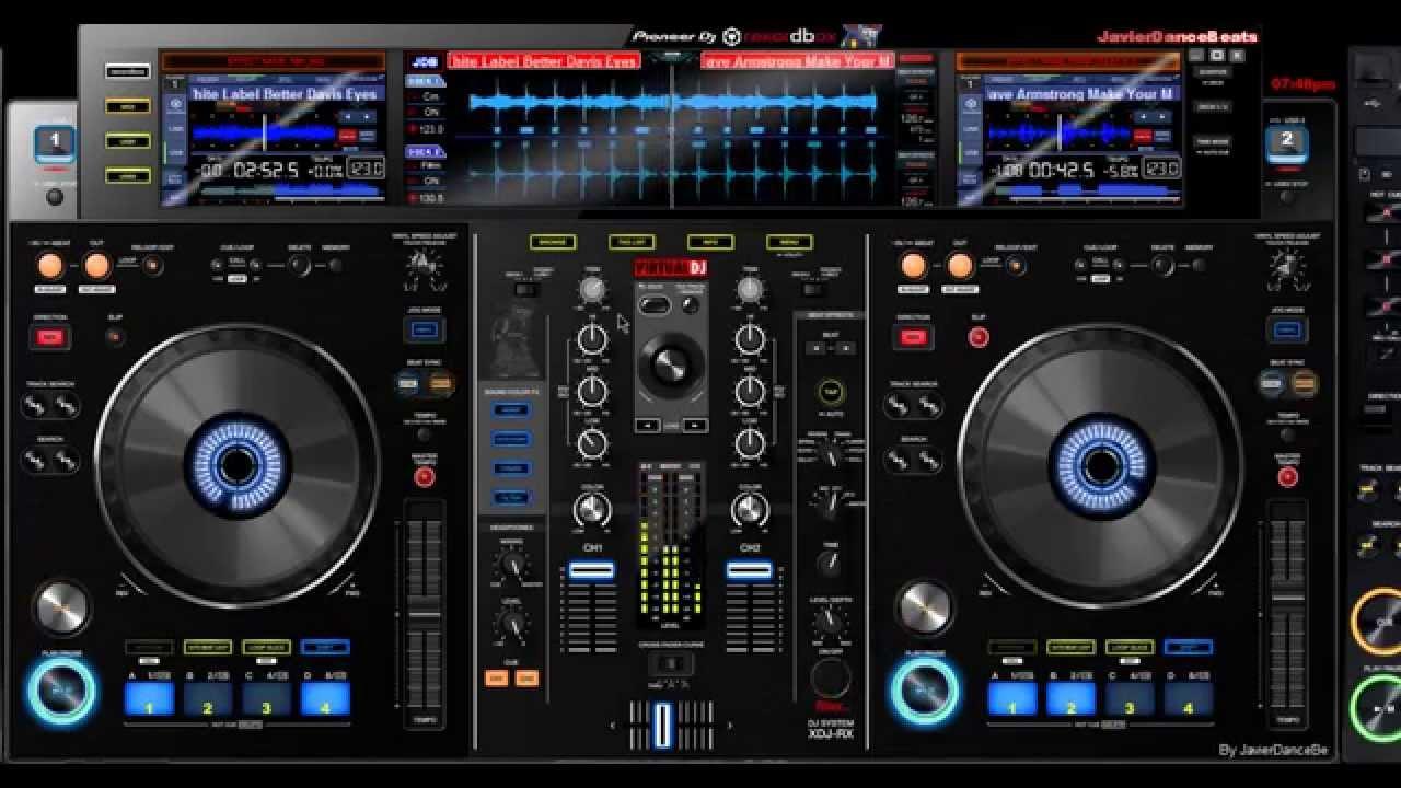 Various - DJ Sampler Volume 2