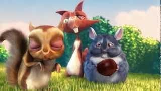 Big Buck Bunny (trailer)
