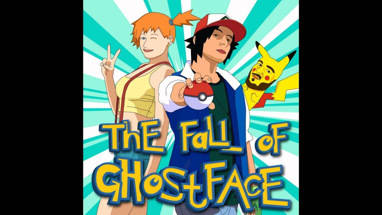 The Fall of Ghostface - Pokemon Theme Metalcore Cover (metal)