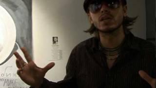 Антифашистская выставка на Винзаводе