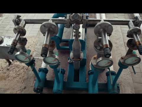 Gasoline production | Octane number increasing | GlobeCore USB system