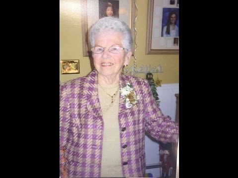 Mary Green Ward  - 90 Years Young