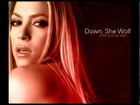Down, She Wolf MashUp Song w Download Link
