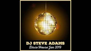 Disco House Jan 2019