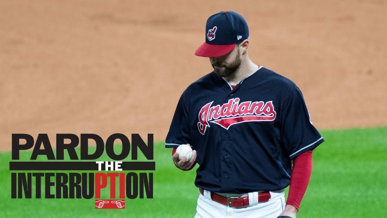 Should Cleveland Indians still have optimism? | Pardon The Interruption | ESPN