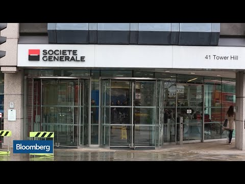 Societe Generale Is Said to Plan Up to 700 Job Cuts in Paris