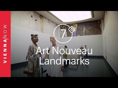 7 Art Nouveau landmarks in Vienna | VIENNA/NOW Top Picks