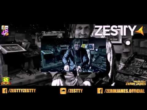 International Mega Dance Mashup BY DJ ZESTTY