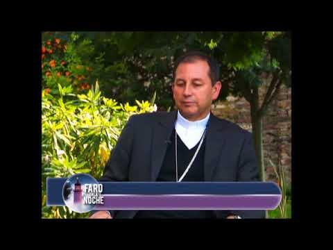FARO EN LA NOCHE: Con Mons. Juan Carlos Barreto, obispo de la Diócesis de  Quibdó