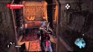 Чит на деньги! в Assassin's Creed Brotherhood