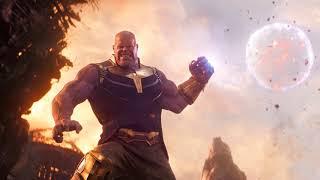 Thanos Lines - Avengers: Infinity war