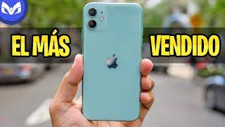 iPhone 11 EL TELEFONO MAS VENDIDO DEL MUNDO PORQUE????
