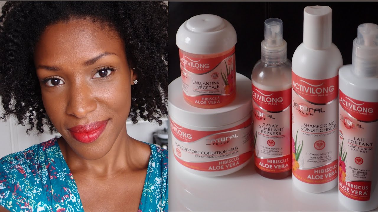 How To Get Free Natural Hair Products To Review