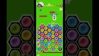 Pokopang almost levels 100.. screenshot 2
