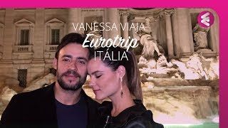 Eurotrip - ITÁLIA - 1 dia em Roma e Vaticano