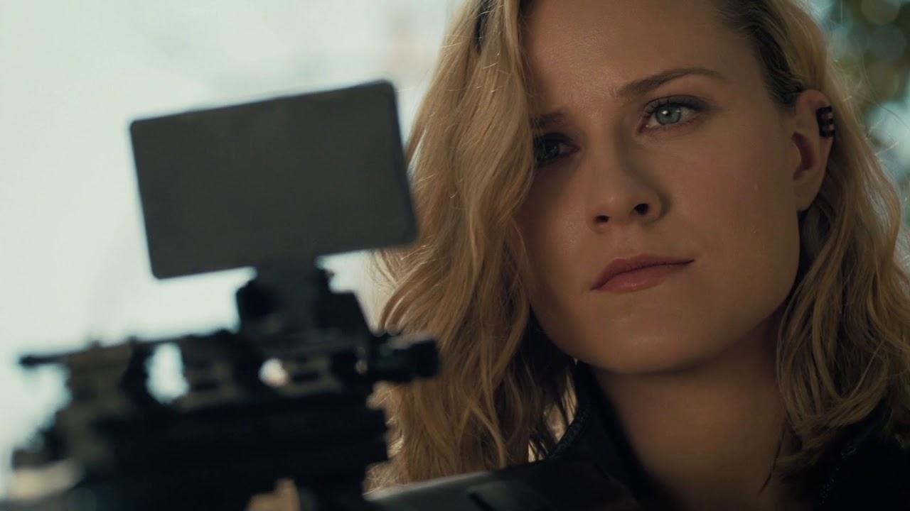 Download Westworld Season- 3, Ep-7, Drone Killing Scene