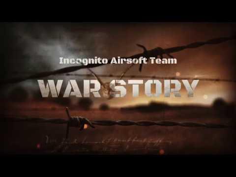 Incognito War Story