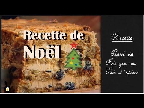 recette-de-noël-:-le-pressé-de-foie-gras-au-pain-d'épices-par-julie-andrieu