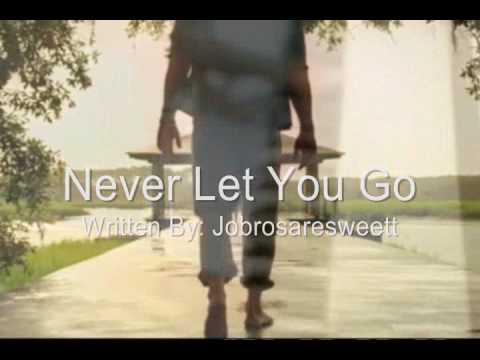 Never Let You Go - Trailer