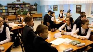 Урок русского языка (Зиатдинова Р.Р.)