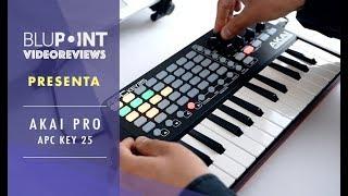 Akai Pro Apc Key 25 (Demo)