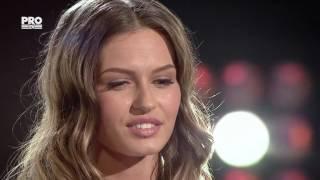 Evelina Virlan - Stay Auditiile pe nevazute Vocea Romaniei 2016