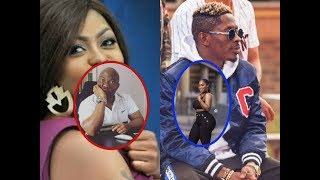 Afia Schwar confirms what was said about shatta wale's godfather and moesha is true