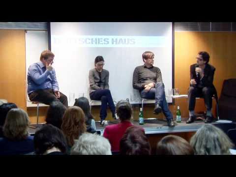 Berliner Schule. Part 1: Christoph Hochhäusler, Ulrich Köhler, Angela Schanelec, and Marco Abel