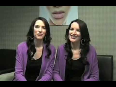 the psychic twins predict 2012 on tyra   youtube