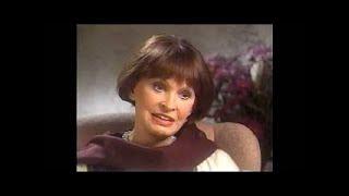 Gloria Vanderbilt 1995 Intimate Portrait