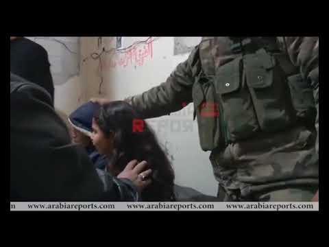 Syrien: Terroristen beschiessen Kinder, die aus Ost-Ghouta fliehen - Wie 2016 in Aleppo