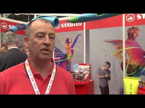 London Stationery Show 2015